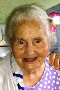 Marcelina G. Velazquez obituary photo