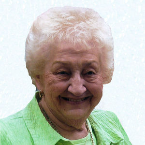 Mary Irene Smith Obituary Photo