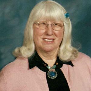 Betty Ann Neumann
