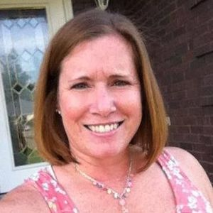 Ms. Jill Marie Corn