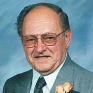 Alvin C. Anstett