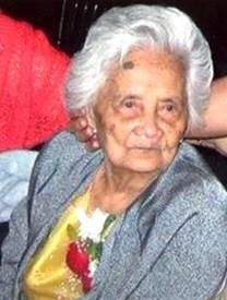 Agripina Panem Antolin obituary photo