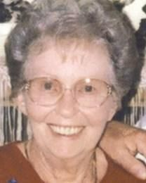 Bonnie M. Williams obituary photo