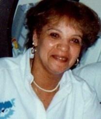 Elizabeth A. McCulley obituary photo