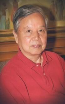 Ming Quan Zhu obituary photo