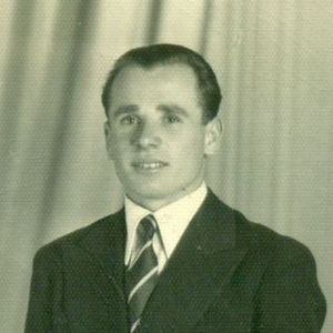 Jozef Bargiel