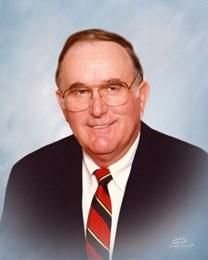 Donald W. Horne obituary photo