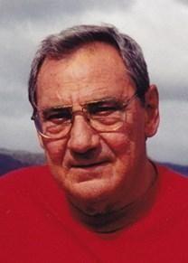 Guido Alexander Sandino, Jr. obituary photo