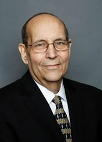 Jerry William Friedman obituary photo