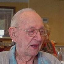 George A. Baker obituary photo