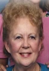 Margaret V Mac MacShara obituary photo