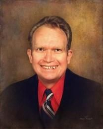 George Willard Hart obituary photo