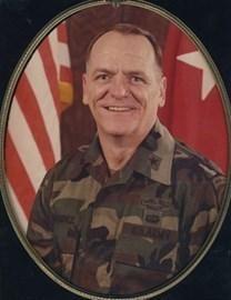 Claude E. Fernandez obituary photo