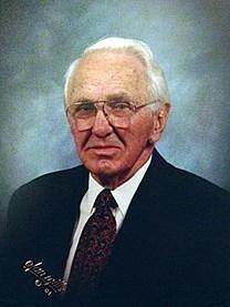 Thomas W. Bright obituary photo