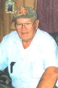 Manuel Bruce Baker obituary photo