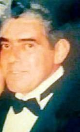 Perfecto Vazquez obituary photo