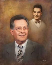 Robert B. Laufer obituary photo