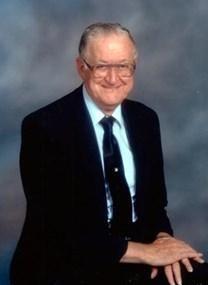 Clinton Nease obituary photo