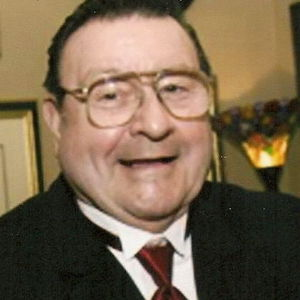 Peter Weston