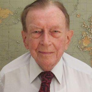 Dr. Maynard Stanley Raasch