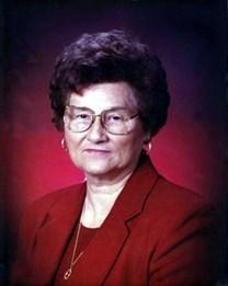 Mary Lou Carman obituary photo