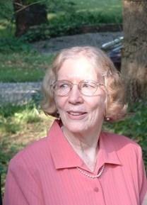 Maryalice Broussard obituary photo
