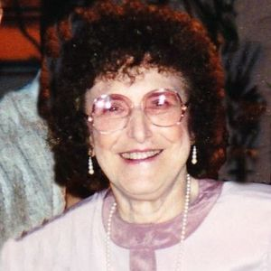 Shirley  K.  Fox Obituary Photo