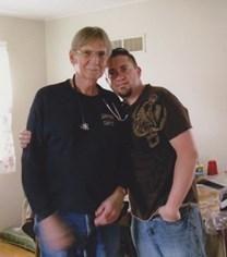 Michael L. Meyer obituary photo