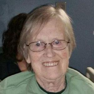 Carol Simone Cooper Stover Obituary Photo