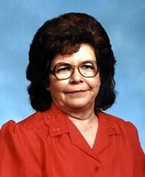 Lucille Harper obituary photo