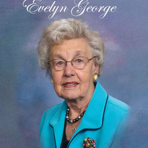 Evelyn R. George