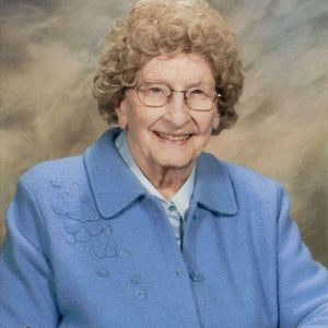Leona Clara Fritz
