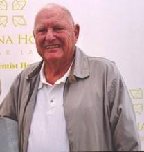 Frederick William Poucher obituary photo