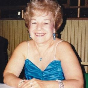 Marion (Gullo)  Dunphy Obituary Photo