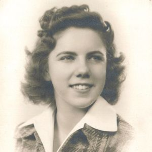 Bernice Salzwedel Lange