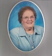 Olivia Dean Antista obituary photo