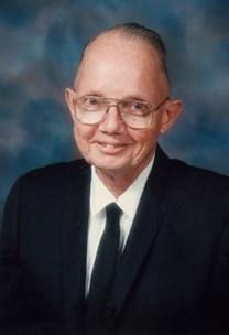 William James Dunn obituary photo