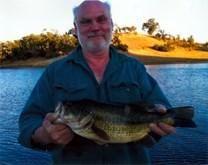 Paul Arthur Phillips obituary photo