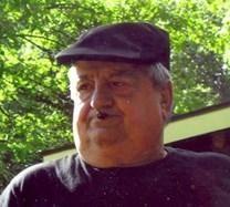 Charles P. Oddo obituary photo
