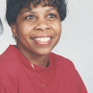 Doris Morris