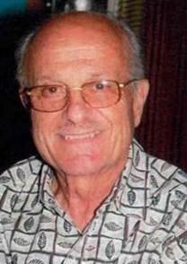 Carlo Brigandi obituary photo