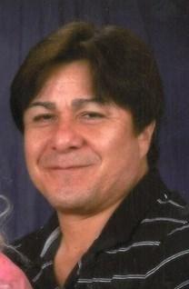 Louie Espinosa obituary photo