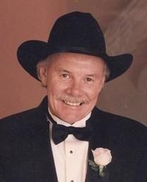 Jim W. Bohl obituary photo