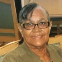 Ana Rodriguez Rosario obituary photo