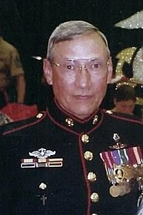 William Joe Haire USMC Ret. obituary photo