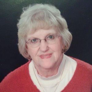 Mary J. Yskes