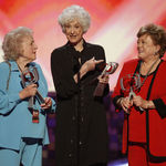 Beatrice arthur celebrity death obituaries at for Why did bea arthur leave golden girls