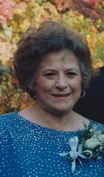 Louise Carolyn Monaco obituary photo