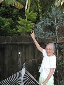 Mary Jean Rayner obituary photo