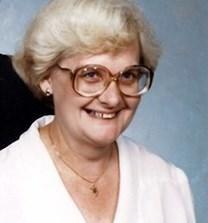 Delores I. Christian obituary photo
